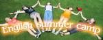 English summer camp